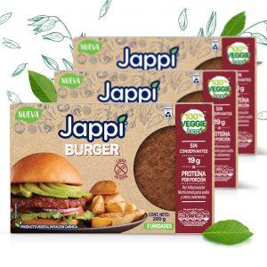 Fuente_de_proteína_vegetal_Jappi Burger