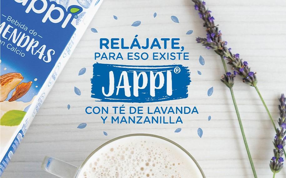 Jappi® Natural Té de Lavanda