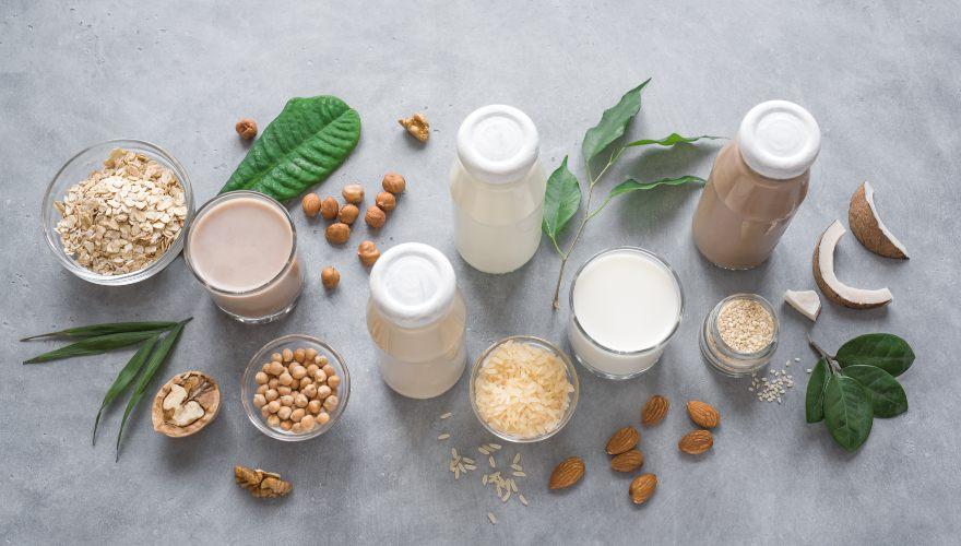 Hay alimentos procesados que pueden formar parte de una dieta saludable.
