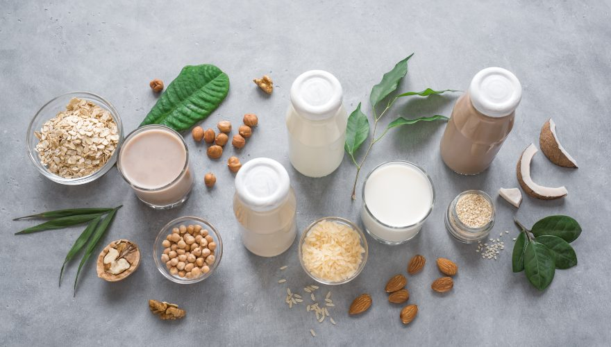 Aminoácidos esenciales: conoce en qué vegetales encontrarlos