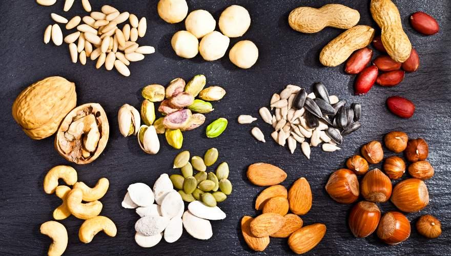 Funciones de las proteínas de origen vegetal: ¿cuáles son?