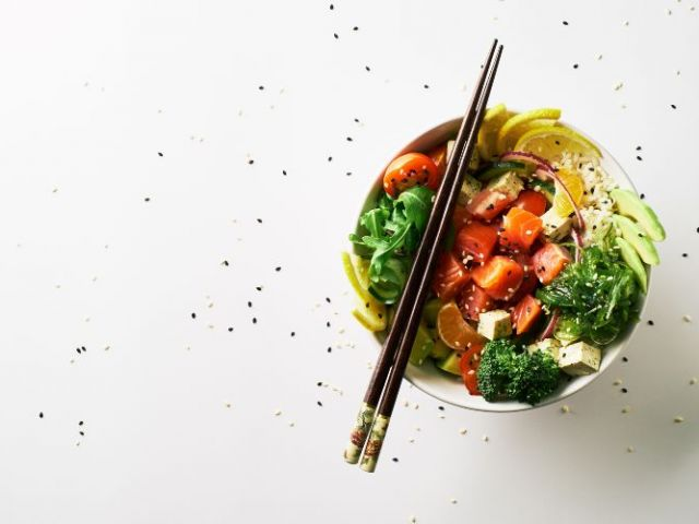¿Flexitariano, vegetariano o vegano? Descubre sus diferencias