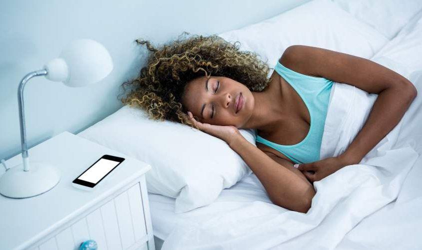 Técnicas para dormir: 4 formas de descansar en la noche