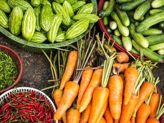 5 consejos para comenzar una dieta plant based de forma segura