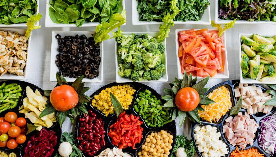 Deficiencia de vitaminas. Señales y qué puedes hacer   Jappi®
